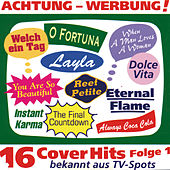 Achtung Werbung Folge 1 by Various Artists