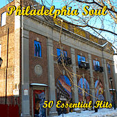 Philadelphia Soul: 50 Essential Hits by Various Artists