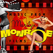 Music from Marilyn Monroe Films von Various Artists