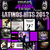 Luigui Bleand & Sus Amigos Presents Latino Hits 2012. Vol. 1 de Various Artists