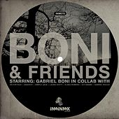Boni & Friends di Various Artists
