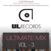 Ultimate Mix, Vol. 3 by Various Artists