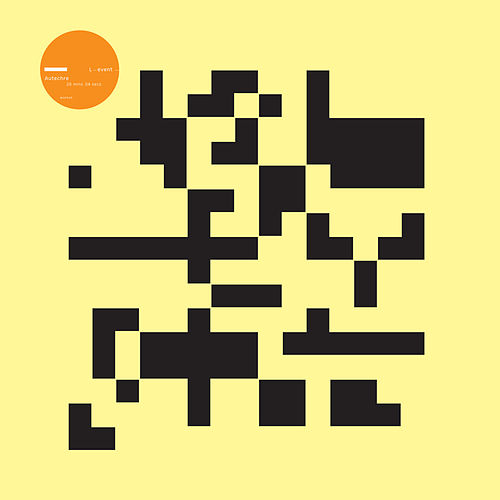 L-event by Autechre