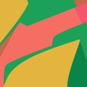 CSFLY Remixes de Mount Kimbie