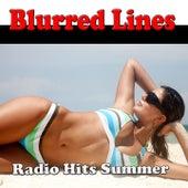Blurred Lines (Radio Hits Summer) von Various Artists