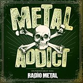 Metal Addict de Various Artists
