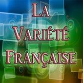 La variété française von Various Artists