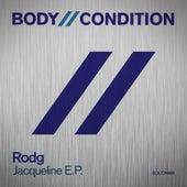 Jacqueline - Single von Rod G.