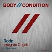Incognito Cognito von Rod G.