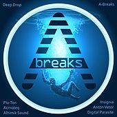 Deep Drop - EP by Various Artists
