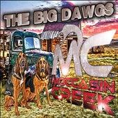 The Big Dawgs di Moccasin Creek