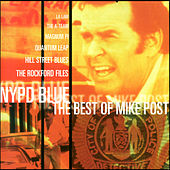 NYPD Blue by Various Artists