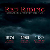 Red Riding - Music from the Three Films de Various Artists