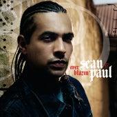 Ever Blazin' (U.K. 2 track Slimline/Sleeve) by Sean Paul