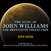 John Williams: The Definitive Collection Volume 1 - Star Wars by Various Artists