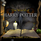 The World of Harry Potter by City of Prague Philharmonic