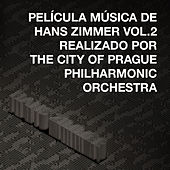 Película Música de Hans Zimmer Vol. 2 by Various Artists
