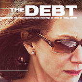 The Debt (Original Motion Picture Soundtrack) by Thomas Newman