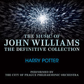 John Williams: The Definitive Collection Volume 3 - Harry Potter by City of Prague Philharmonic