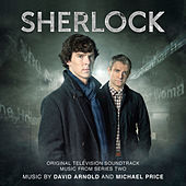 Sherlock: Series Two - Prepared to do Anything by David Arnold