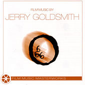 Film Music Masterworks - Jerry Goldsmith by Various Artists