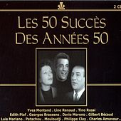 Les 50 Succés des années 50 by Various Artists
