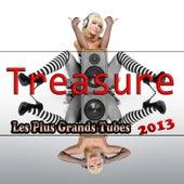 Treasure (Les Plus Grands Tubes 2013) von Various Artists
