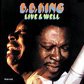 Live And Well de B.B. King
