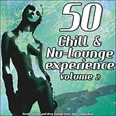 50 Chill & Nu-Lounge Experience, Vol. 2 (Great Chillout and Deep Lounge Tunes Hits Compilation) de Various Artists