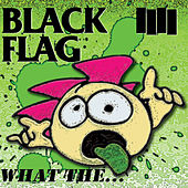 What The... de Black Flag