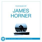 Film Music Masterworks - James Horner by Various Artists