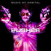 Pusher (Original Motion Picture Soundtrack) de Various Artists