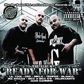 Ready for War by Murder Squad
