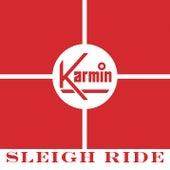 Sleigh Ride by Karmin