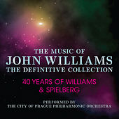 John Williams: The Definitive Collection Volume 4 - 40 Years of Williams & Spielberg by Various Artists