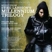 Stieg Larsson's Millennium Trilogy von Jacob Groth