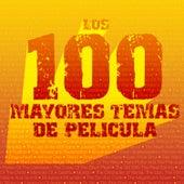 Los 100 Mayores Temas de Película by Various Artists