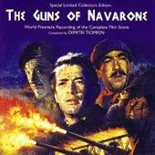 The Guns Of Navarone by City of Prague Philharmonic
