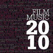 Film Music 2010 by Various Artists