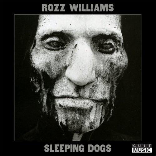 Rozz Williams - Sleeping Dogs by Rozz Williams