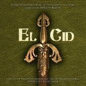 El Cid by City of Prague Philharmonic