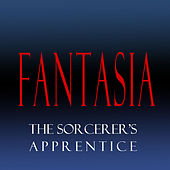 Fantasia - The Sorcerer's Apprentice by City of Prague Philharmonic