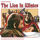 The Lion In Winter by City of Prague Philharmonic