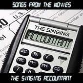 The Singing Accountant - Songs From The Movies by Various Artists