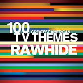 Rawhide Theme by City of Prague Philharmonic