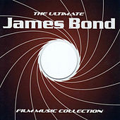 The Ultimate James Bond Film Music Collection by City of Prague Philharmonic