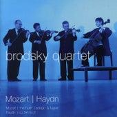 Mozart / Haydn von Brodsky Quartet