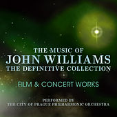 John Williams: The Definitive Collection Volume 5 - Film & Concert Works by Various Artists