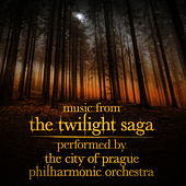 Twilight Theme - Let's Start With Forever - Bella's Lullaby by City of Prague Philharmonic