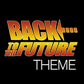 Back To The Future Theme by City of Prague Philharmonic